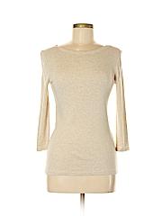 Gap Women 3/4 Sleeve T-Shirt Size M