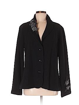 Harve Benard Wool Coat Size M