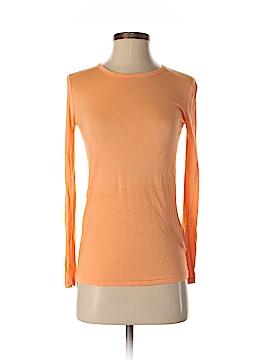 Hi-Line Long Sleeve T-Shirt Size XS