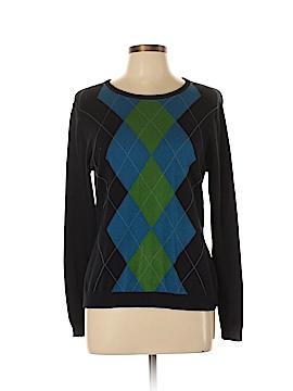Evan Picone Pullover Sweater Size L