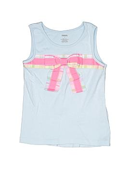 Gymboree Sleeveless T-Shirt Size 7