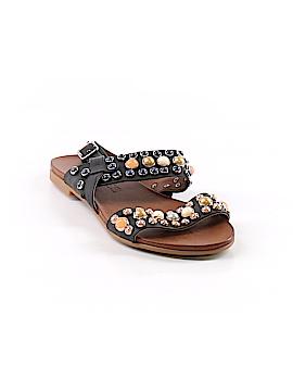 J/Slides Sandals Size 36 (EU)