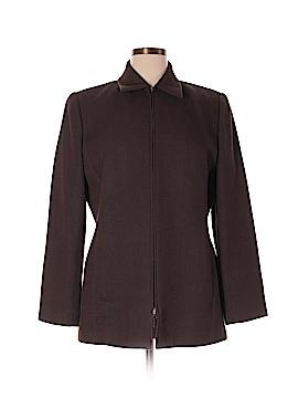 Linda Allard Ellen Tracy Jacket Size 16