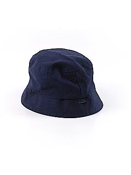Janie and Jack Bucket Hat Size 0-6 mo