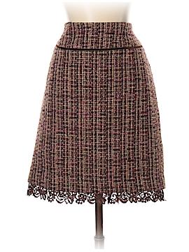 Rachelle Wool Skirt Size 6