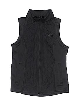Fila Sport Vest Size M (Youth)