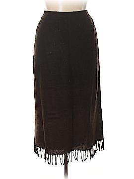 Cj Banks Casual Skirt Size 16w