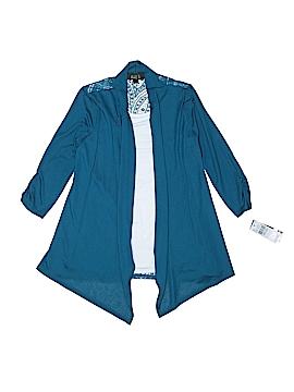 Ally B 3/4 Sleeve Top Size 10-12