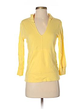 H Hilfiger 3/4 Sleeve T-Shirt Size S