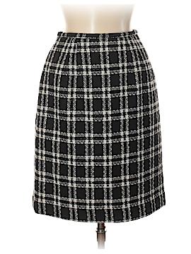 Amanda Smith Wool Skirt Size 6
