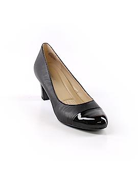 Easy Spirit Heels Size 9 1/2
