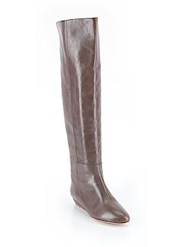 Loeffler Randall Boots Size 6