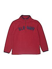 Old Navy Boys Fleece Jacket Size 6 - 7