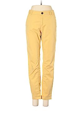 H&M L.O.G.G. Khakis Size 4