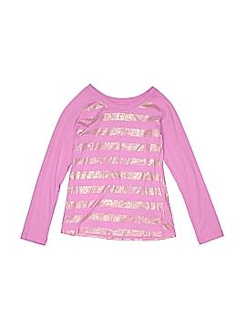 Curfew Kids Long Sleeve T-Shirt Size 10 - 12