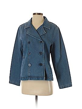 L.L.Bean Denim Jacket Size S (Petite)
