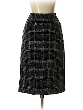 Le Suit Casual Skirt Size 4 (Petite)