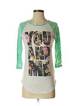 Modern Lux Long Sleeve T-Shirt Size S