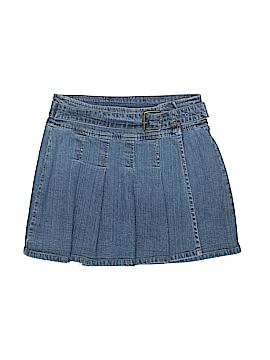 Canyon River Blues Denim Skirt Size 14
