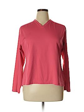 Coolibar Active T-Shirt Size XL