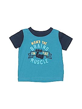 Genuine Baby From Osh Kosh Short Sleeve T-Shirt Size 6 mo