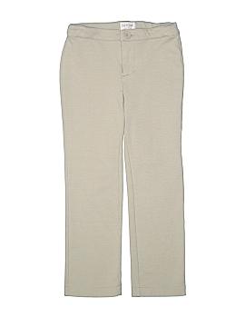 Cat & Jack Casual Pants Size 6X
