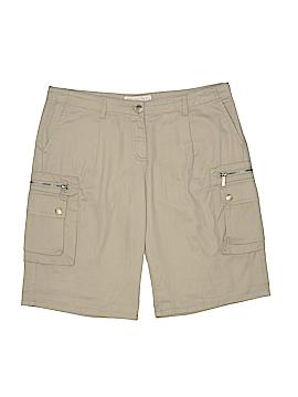 MICHAEL Michael Kors Cargo Shorts Size 6