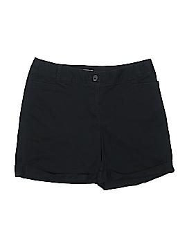 J.jill Khaki Shorts Size 12