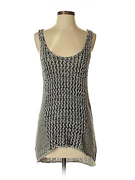 CAbi Sweater Vest Size S