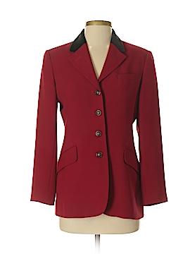 Charter Club Wool Blazer Size 4 (Petite)