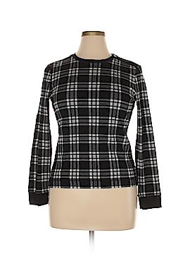 Lauren Jeans Co. Long Sleeve Top Size XL