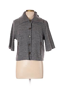 Axcess Wool Cardigan Size L