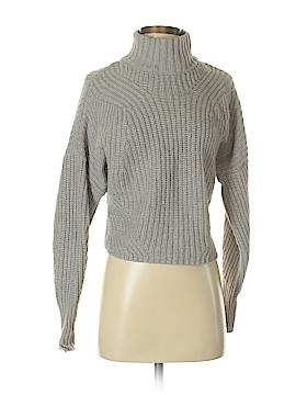 Rebecca Minkoff Turtleneck Sweater Size XXS