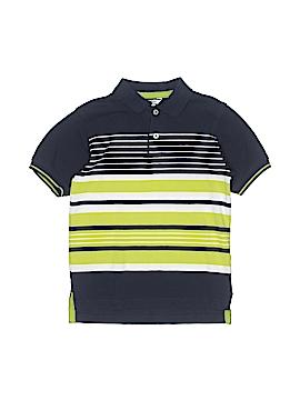 Kitestrings Short Sleeve Polo Size 7