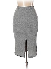 Heart Hips Women Casual Skirt Size M