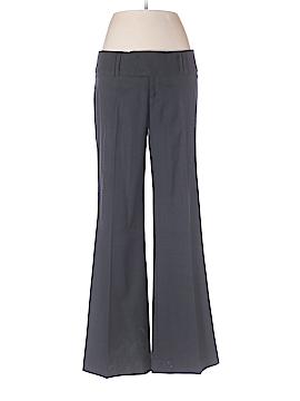 Alvin Valley Wool Pants Size 40 (IT)