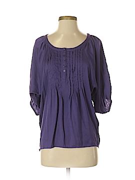 DMBM Short Sleeve Blouse Size XS