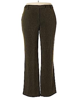 Shape FX Dress Pants Size 18 (Plus)
