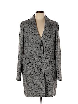 J. Crew Factory Store Wool Coat Size 12