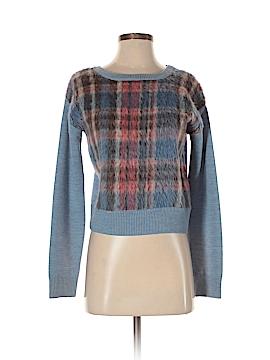 Sachin + Babi Wool Pullover Sweater Size S