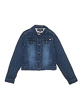 Lucky Brand Denim Jacket Size L (Kids)