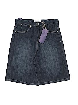 Paper Denim & Cloth Denim Shorts Size 18
