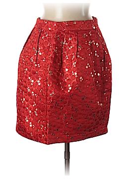 Lauren Moffatt Formal Skirt Size 4