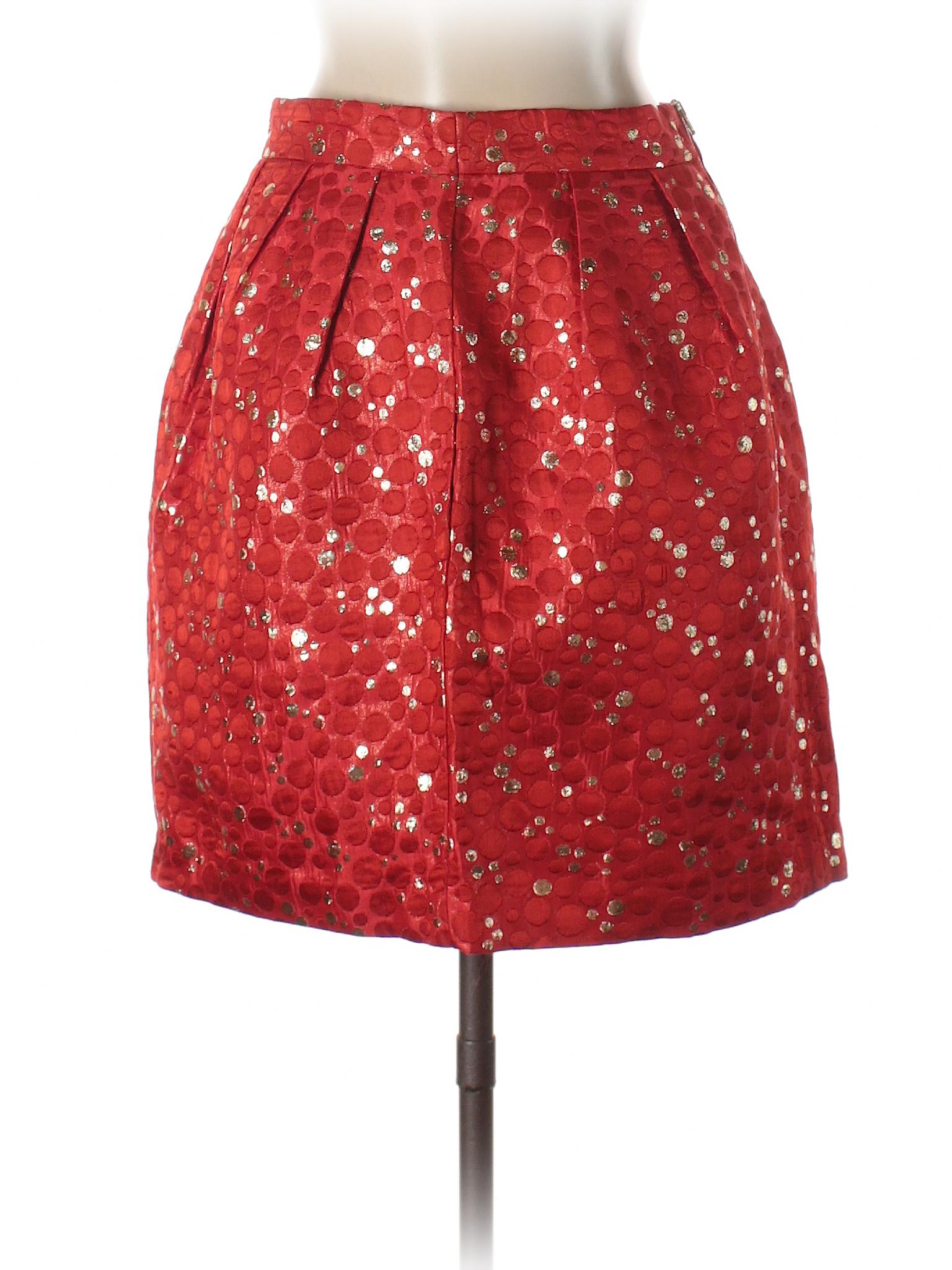 Formal Leisure Lauren Moffatt winter Skirt Wzz80
