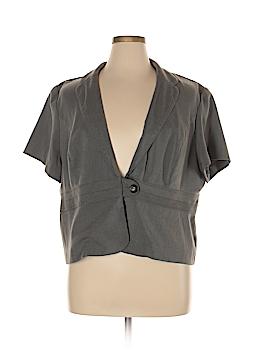 T. Milano Blazer Size 20W (Plus)