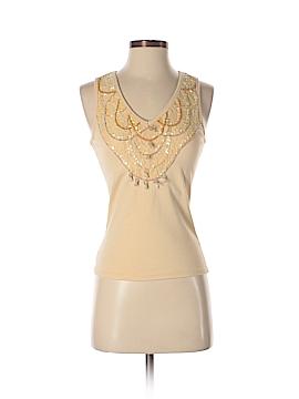 Lulumari Sleeveless Top Size M