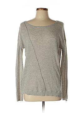 Splendid Cashmere Pullover Sweater Size M
