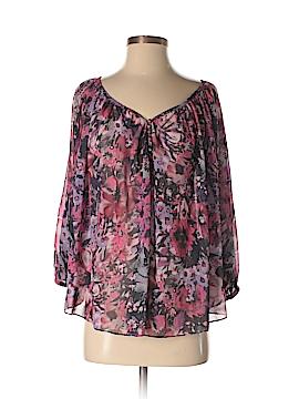 Mcginn 3/4 Sleeve Blouse Size 4