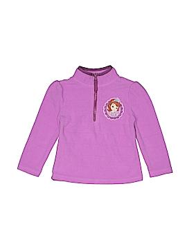 Disney Fleece Jacket Size 3
