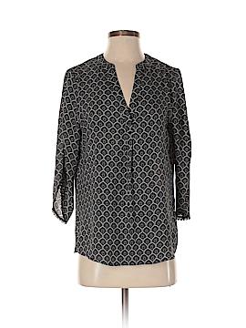 Ivanka Trump 3/4 Sleeve Blouse Size S